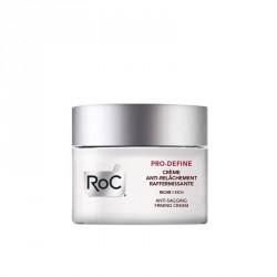 Roc Pro-Define Crème Anti-Relachement Raffermissante 50 ml