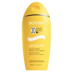Biotherm Lait Solaire SPF30 200 ml