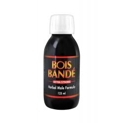 Ineldea Bois Bandé Homme 125ml