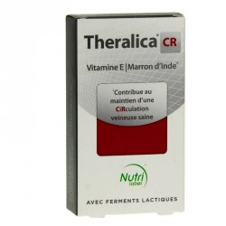 Theralica CR Circulation