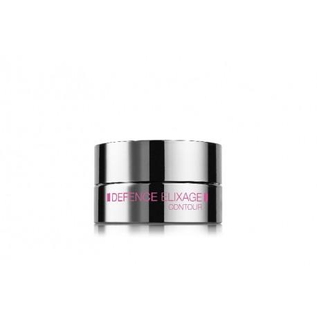 Defence Elixage baume yeux/lèvres 15ml