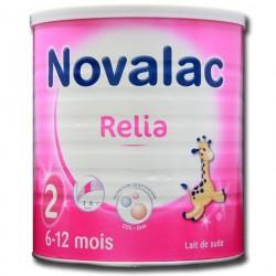 Novalac Relia 2 Boite de 800g
