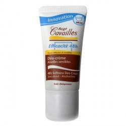 Rogé cavaillès déo-crème efficacité 48h bille 50ml
