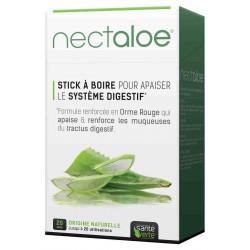 Santé Verte Nectaloé 20 Sticks