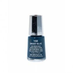 Mavala Vernis à Ongle Mini 158 Smocky Blue 5ml