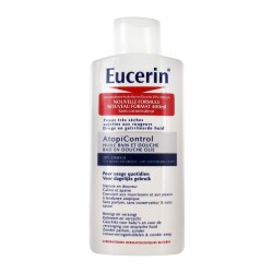 Eucerin AtopiControl Huile Bain et Douche 400 ml