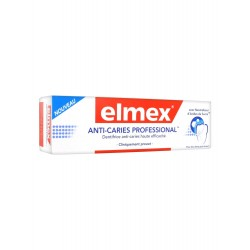 Elmex Anti-Caries Professional 75 ml