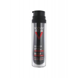 Vichy Homme Idealizer Hydratant Multi-Actions Barbe 50ml