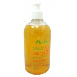 Melvita shampooing soin douceur 500 ml