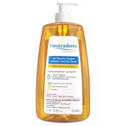 Neutraderm Gel Douche Surgras Dermo-Protecteur 1 L