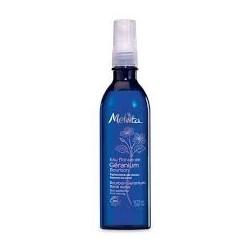Melvita eau florale spray bio géranium bourbon 200ml