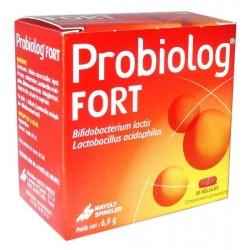 Mayoly Probiolog fort 30 gélules