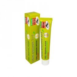 Cinq sur Cinq crème apaisante 3 en 1 40 g