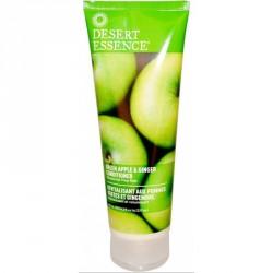 Desert Essence Après Shampooing à la Pomme Verte et au Gingembre 237ml