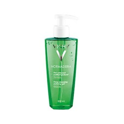 Vichy Normaderm gel nettoyant purifiant 400ml