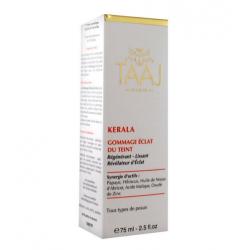 Taaj Kerala Gommage Eclat du Teint 75 ml