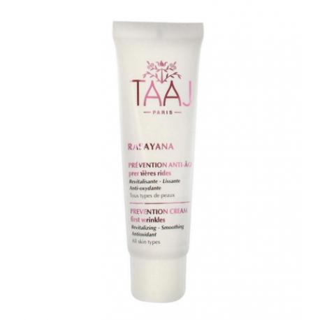 Taaj Crème Anti-âge de l'Himalaya 50ml