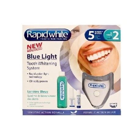 Bioes rapid white système de blanchiment des dents 1 kit