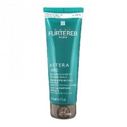 Furterer Astera Fresh Shampooing Apaisant Fraîcheur 250 ml