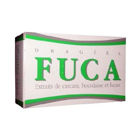 Dragées Fuca 45 dragées