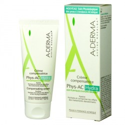 Aderma Phys-AC Crème Compensatrice Hydra 40ml