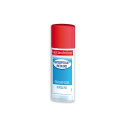 Mercurochrome Spray antiseptique incolore - 100 ml