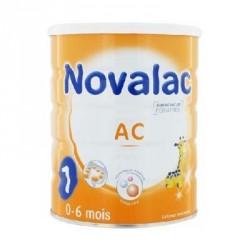 Novalac Anti colique 2ème age 800g