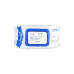 Mustela lingettes Dermo-Apaisantes 70 lingettes spécial Change