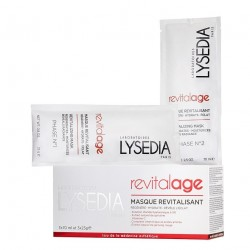 Lysedia Revitalage Masque Revitalisant 3x70ml