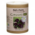 Cassis Bio Nat & Form