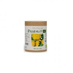 Nat&Form Pissenlit Bio 200 gélules
