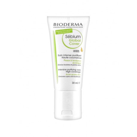 Bioderma Sébiium Global Cover