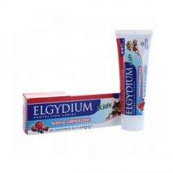 ELGYDIUM KIDS GRENADINE 50ML