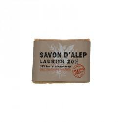 TADE SAV D'ALEP 20% 200GRS LAURIER