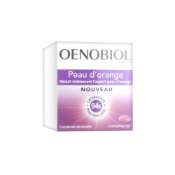 OENOBIOL PEAU ORANGE CPR BT40