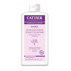 Cattier Gynea Gel Intime Douceur 500ml