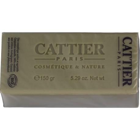 Cattier Savon Doux Végétal Surgras Alargil 150g