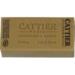Cattier Savon Doux Végétal Surgras Argimiel 150g