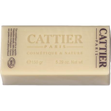 Cattier Savon Doux Végétal Surgras Karité 150g
