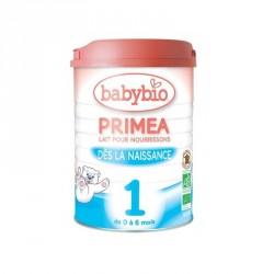 Babybio Primea Lait Nourrisson 0 à 6 mois