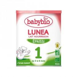 Babybio Lunea Lait Nourrisson Epaissi 0 à 6 mois