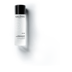 Galénic Pur Démaquillant Yeux Micellaire Waterproof 125 ml