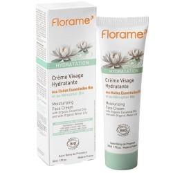 Florame Crème Hydratante Visage 50 ml