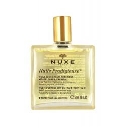Nuxe Huile Prodigieuse Visage-Corps-Cheveux 50 ml