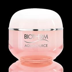 Biotherm Aquasource Crème riche peau sèche, 50 ml