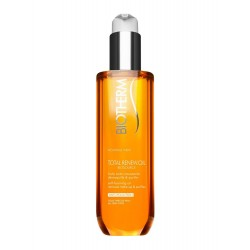 Biotherm Biosource Total Renewoil Huile Auto-Moussante 200 ml