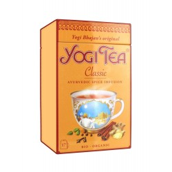 Yogi Tea Classic collector 17 Sachets