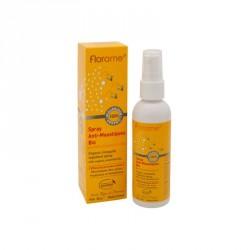 Florame Spray Anti-Moustique Tissus