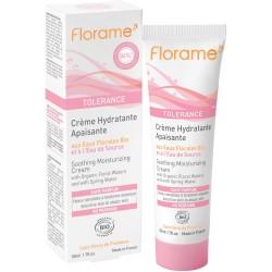 Florame Tolérance Crème hydratante Apaisante