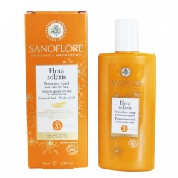 Sanoflore Flora Solaris SPF 20 40 ml